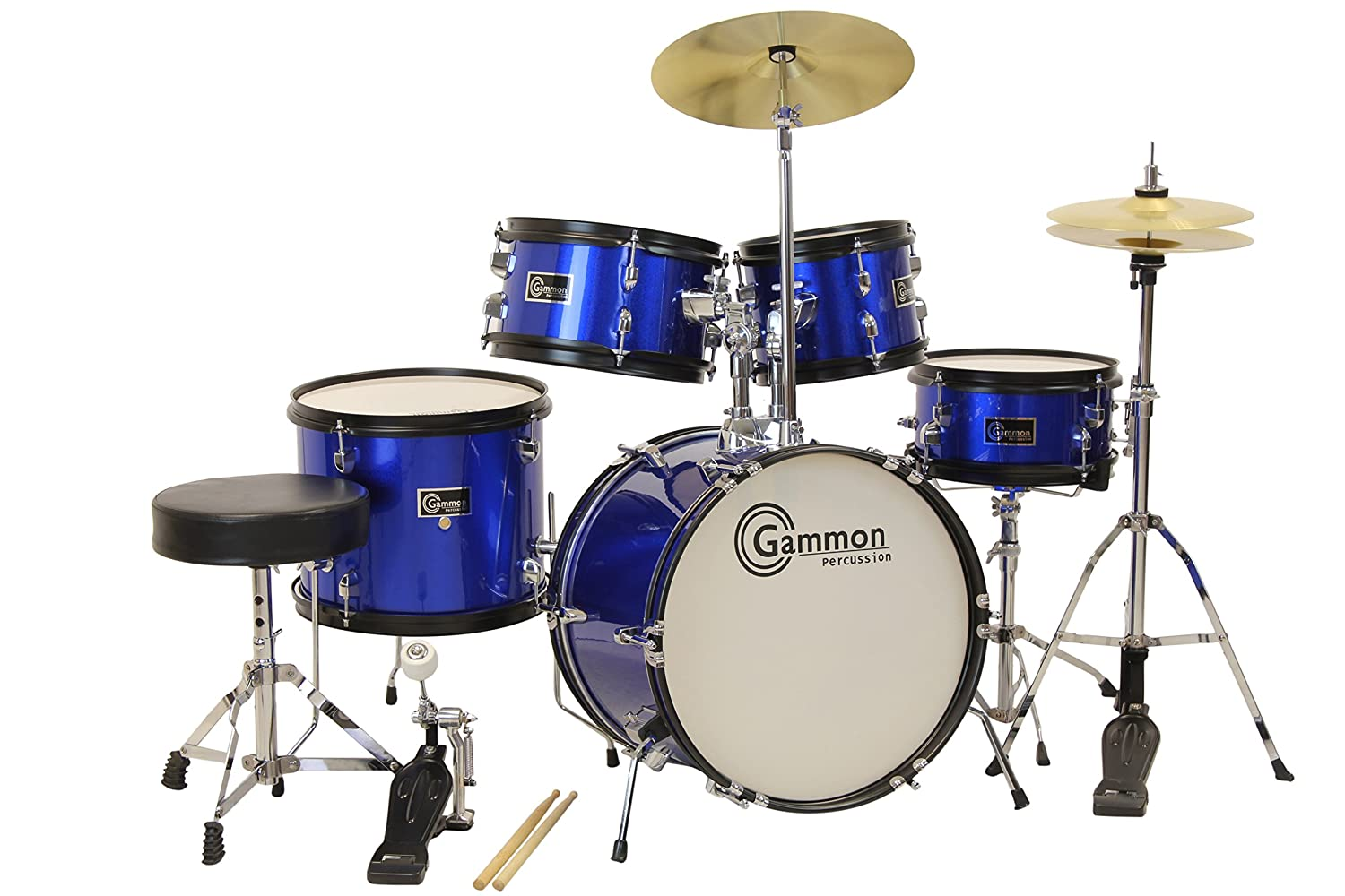 7 Best Drum Set For Kids Buying Guide 2019