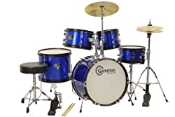 Gammon 5-Piece Junior Drum Set