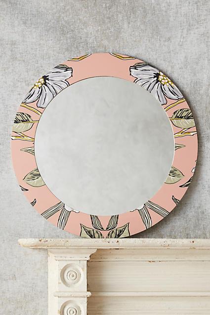 Florencia Mirror - anthropologie.com