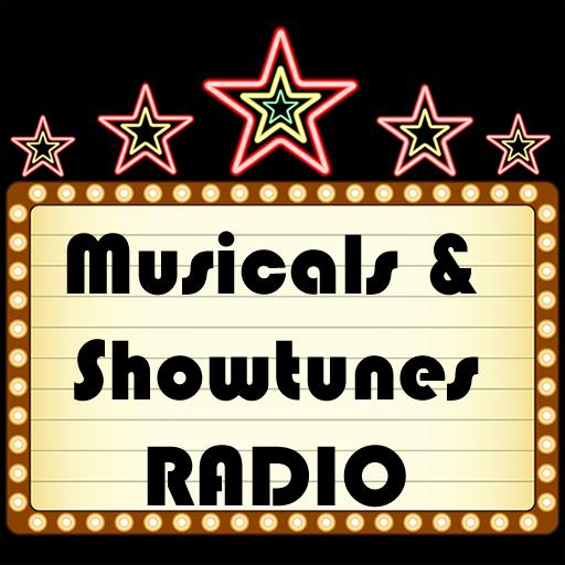 Broadway Radio - Musicals & Showtunes ()