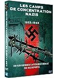 Les camps de concentrtation nazis