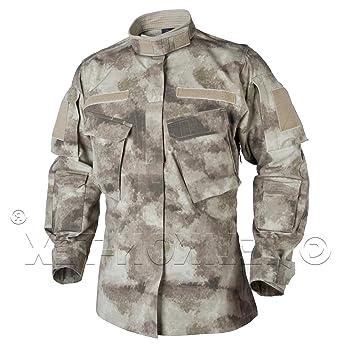 72de81a4 HELIKON-TEX CPU (Combat Patrol Uniform) JACKET - Polycotton Ripstop - A-