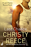 Last Chance: Last Chance Rescue Book 6