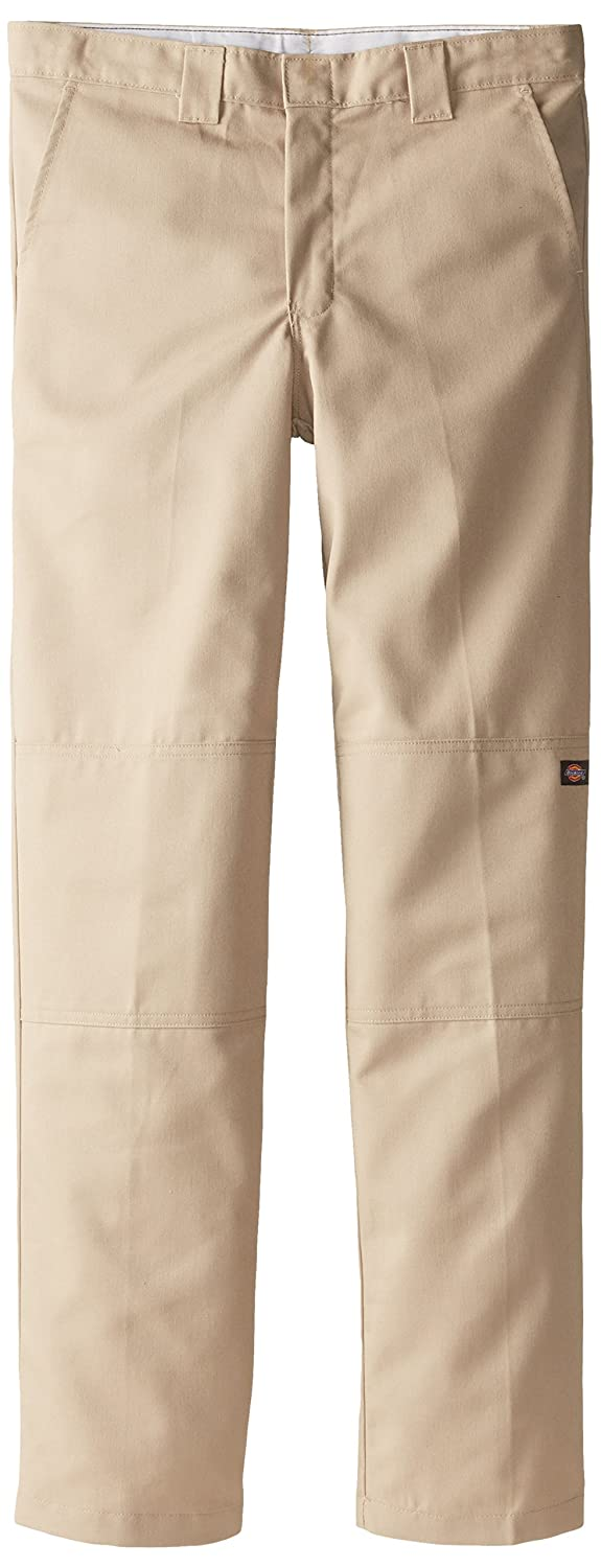 Dickies Big Boys' Flex Waist Double Knee Pant Dickies Kids QP200