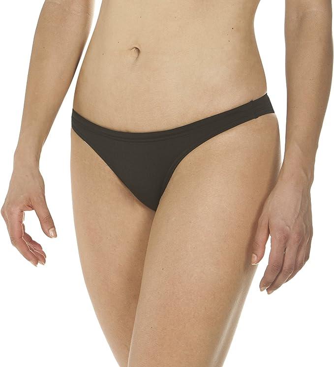 TALLA 36. ARENA Solid Bottom - Braguita de Bikini Mujer