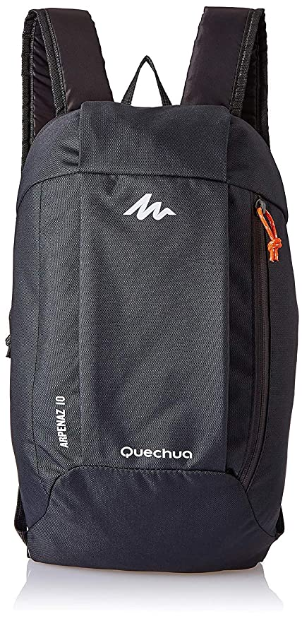 8f36ea37387c Quechua Kids Adults X-Sports Decathlon 10L Outdoor Day Backpack ...