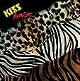 Animalize (Limited Back to Black Vinyl) [Vinyl LP]