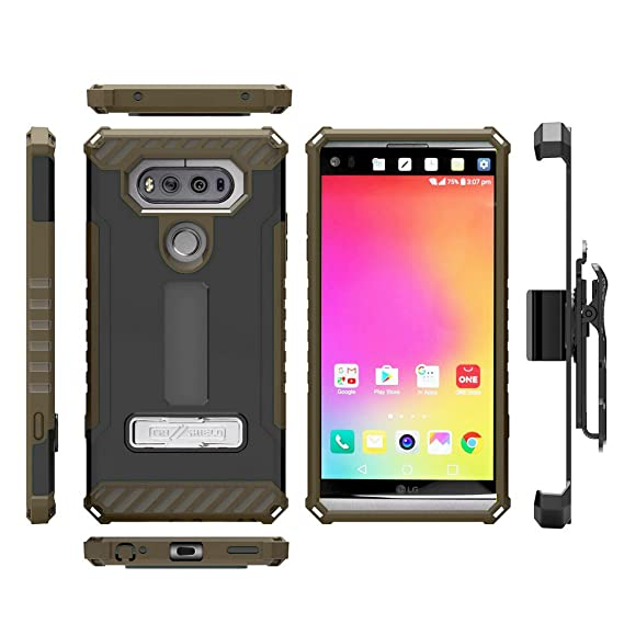 Amazon com: For LG V20, H910 (AT&T), H918 (T-Mobile), LS997