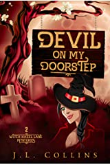 Devil On My Doorstep (Witch Hazel Lane Mysteries Book 2) Kindle Edition