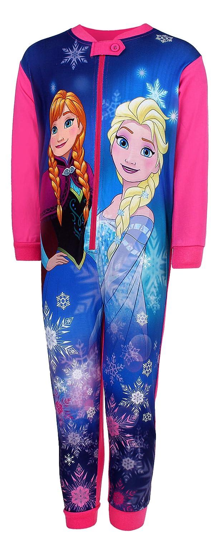 Disney Frozen Die Eiskö nigin Mä dchen Onesie