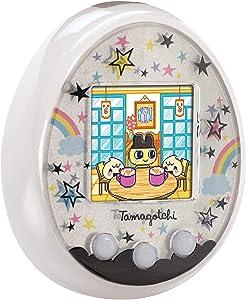 Tamagotchi On - Magic (White) Amazon Exclusive, Magic White