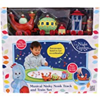 ITNG NINKY NONK Train & Track Set