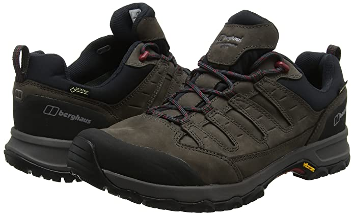 Active Walking Shoes de Fellmaster Gore Berghaus Chaussures tex zwx5UHg8q
