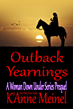 Outback Yearnings: A Woman Down Under Series Prequel