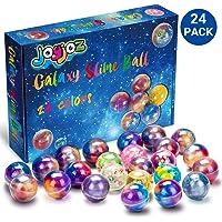 Joyjoz Galaxy Slime Kit de 24 Paquetes