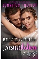 Relationship Resuscitation (The Juniper Court Series Book 5)