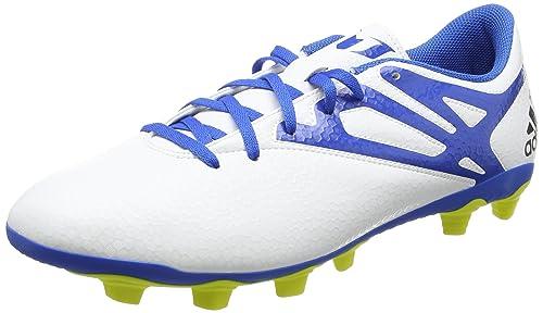 competitive price 9503c ab352 adidas Messi 15.4 FxG - Botas para Hombre  Amazon.es  Zapatos y complementos
