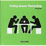 Yang Liu: Today meets Yesterday