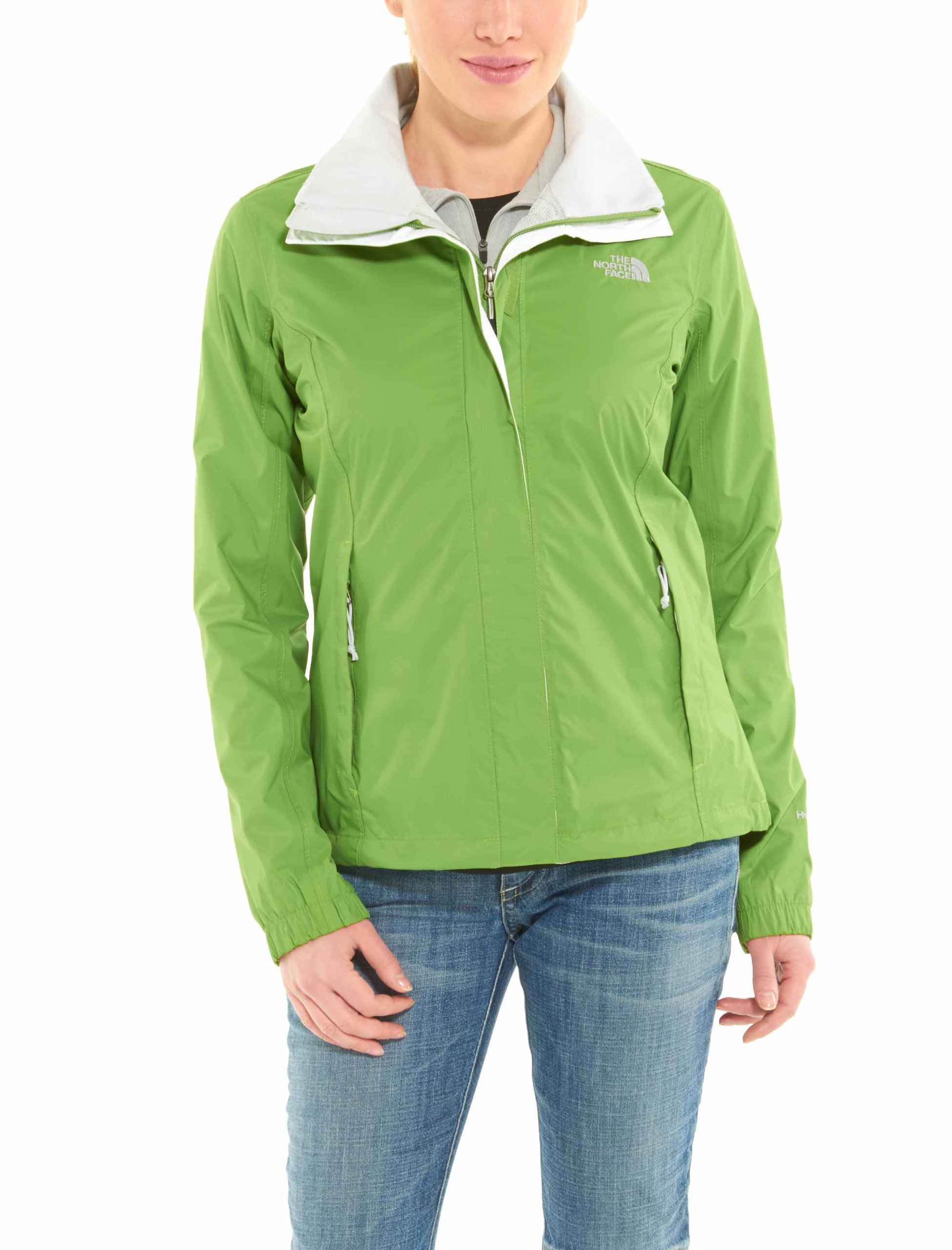 The North Face Womens Resolve Jacket Style: AQBJ-37A Size: L