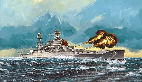 ホビーボス 1/350 艦船シリーズ アメリカ戦艦アリゾナBB-39