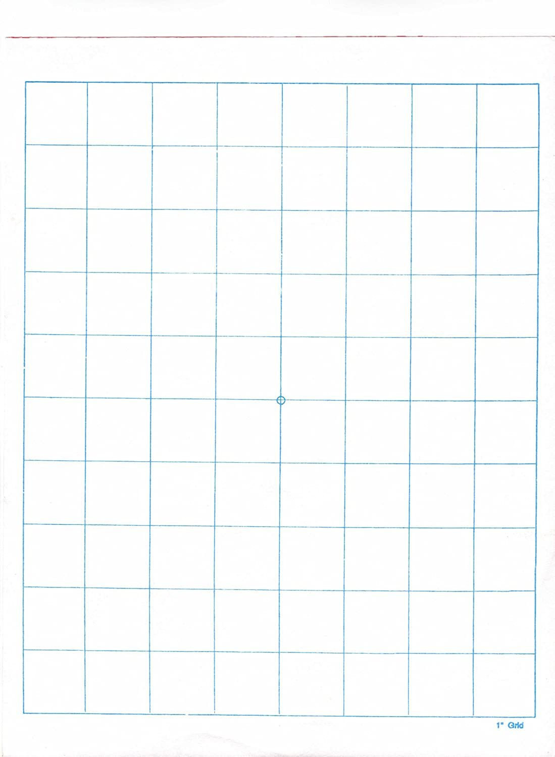 worksheet Inch Grid Paper amazon com 1 graph paper ream large office products
