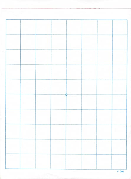 amazon com 1 graph paper ream graph paper large office products