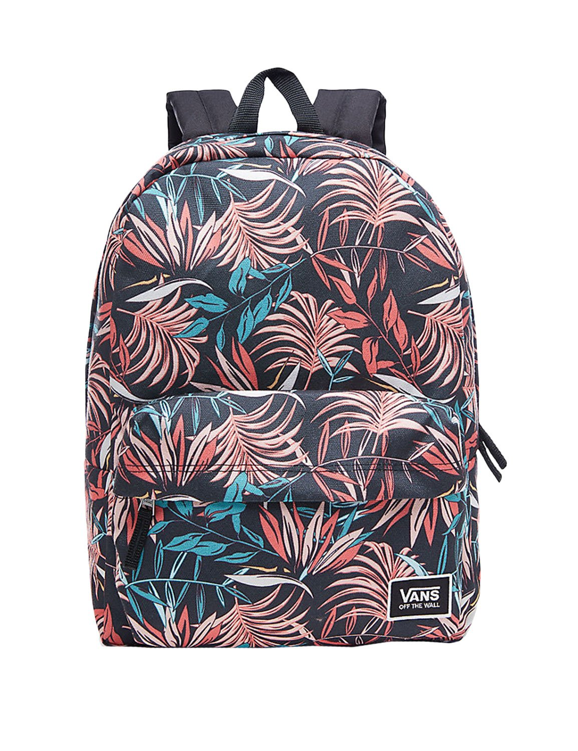 0b68078d5e3fca Vans Realm Classic Backpack Casual Daypack