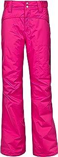Pantaloni Sci//Snowboard Unisex Kappa 6CENTO 670 Animal , XL White