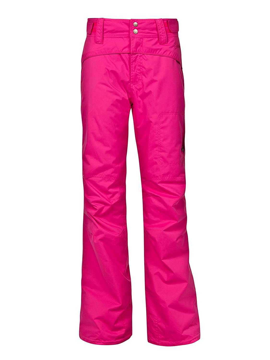 Protest Pantaloni da Neve Hopkins, Donna, Peoney Rose, 2X-Large/Size 44 4610200-827-XXL/44