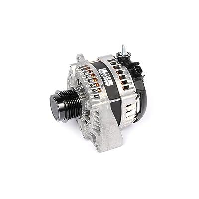 ACDelco 22949468 GM Original Equipment Alternator: Automotive