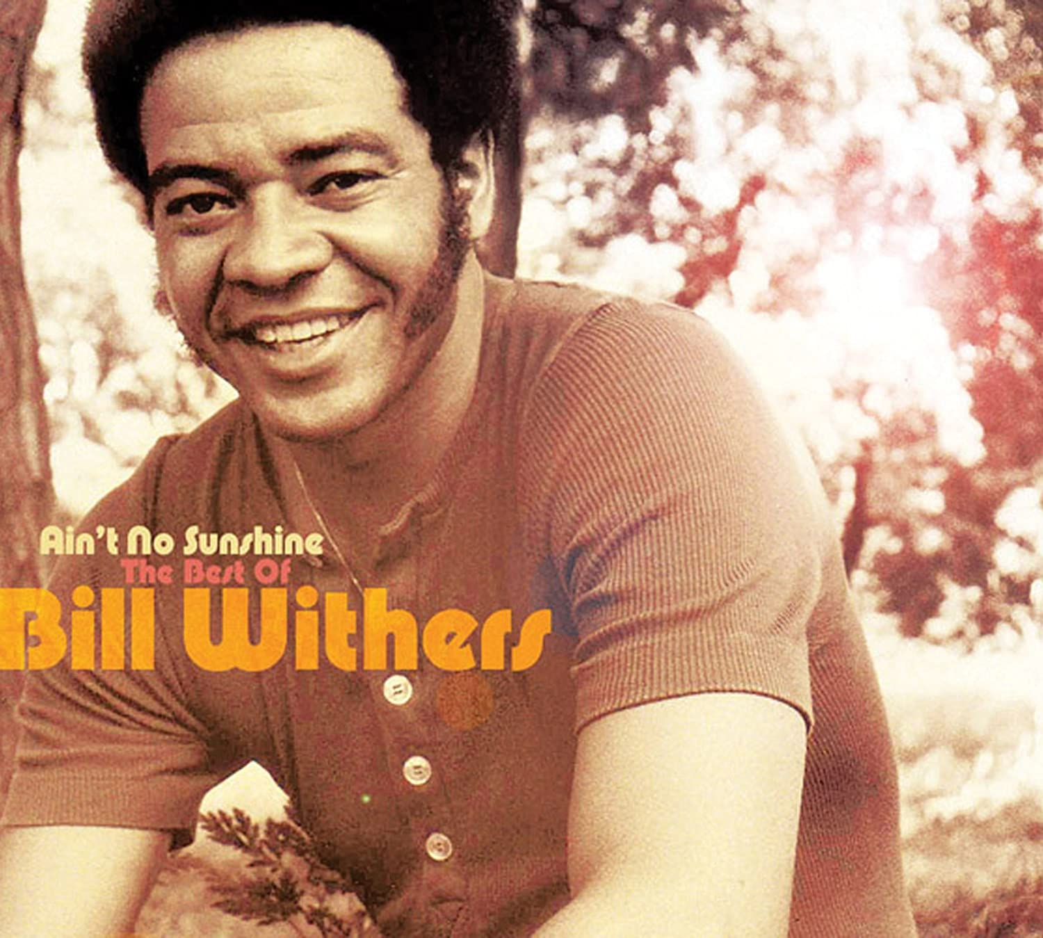 Withers Bill Ain T No Sunshine The Best Of Bill Withers Amazon Com Music