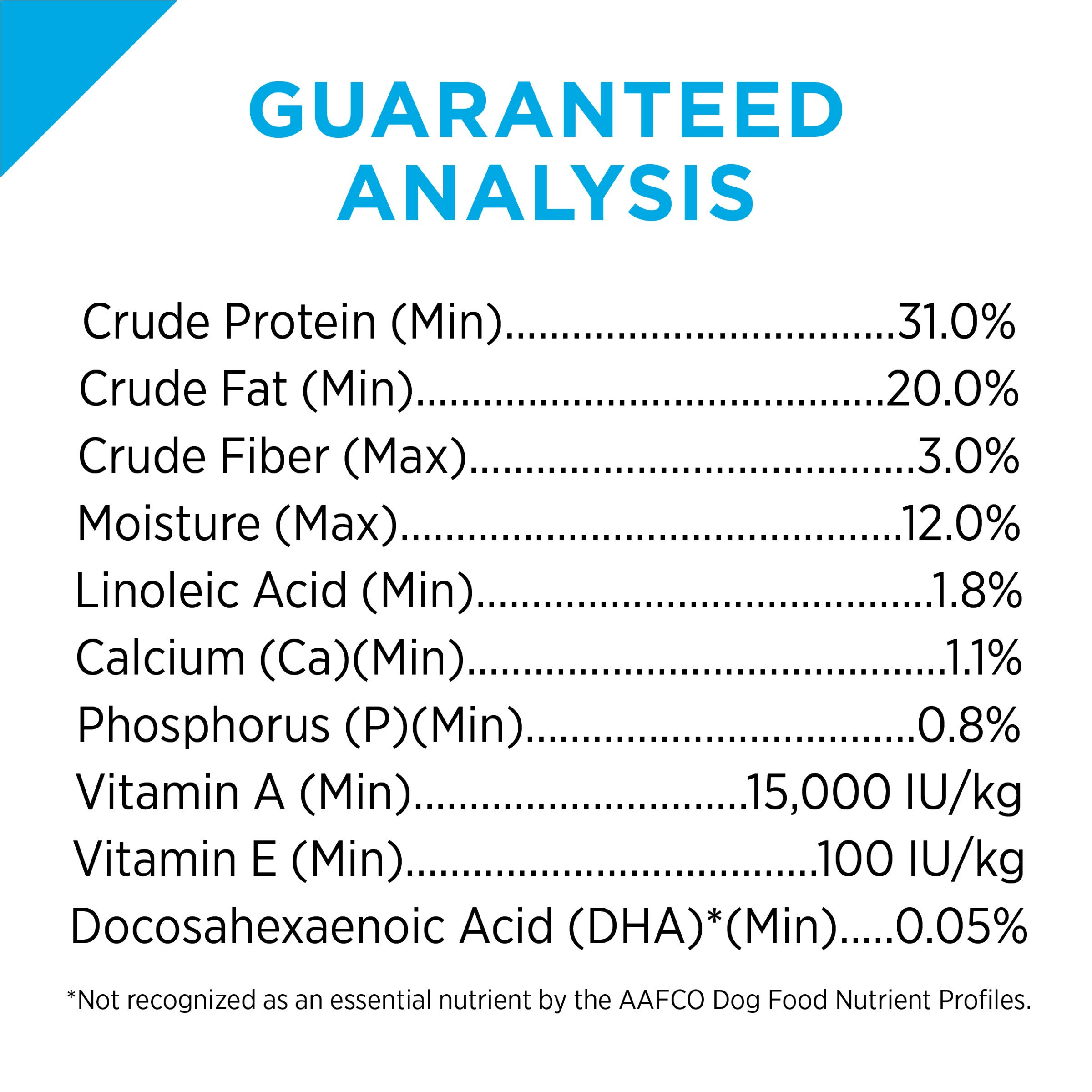 Purina Pro Plan FOCUS Puppy Toy Breed Formula Dry Dog Food - (1) 5 lb. Bag by Purina Pro Plan (Image #11)