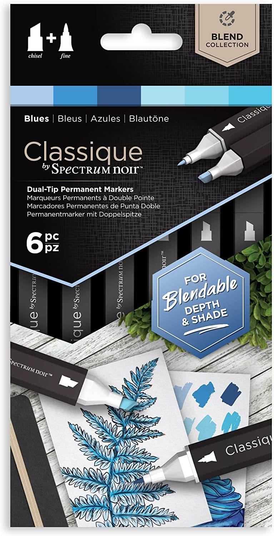 Spectrum Noir Pourpres Classique Qualité Premium alcool cokéfiant artiste stylos