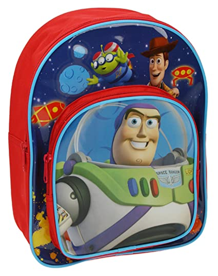 2a36f505292 Disney Toy Story Backpack  Amazon.co.uk  Luggage