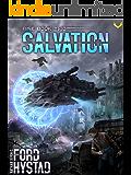 Salvation (Rise Book 2)