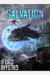 Salvation (Rise Book 2) Kindle Edition