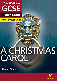 a christmas carol sparknotes