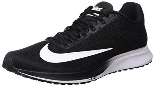 104e74cd45a Nike Men s Air Zoom Elite 10 Running Shoes  Amazon.co.uk  Shoes   Bags