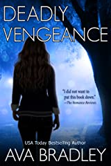 Deadly Vengeance (Deadly Sight Book 1) Kindle Edition