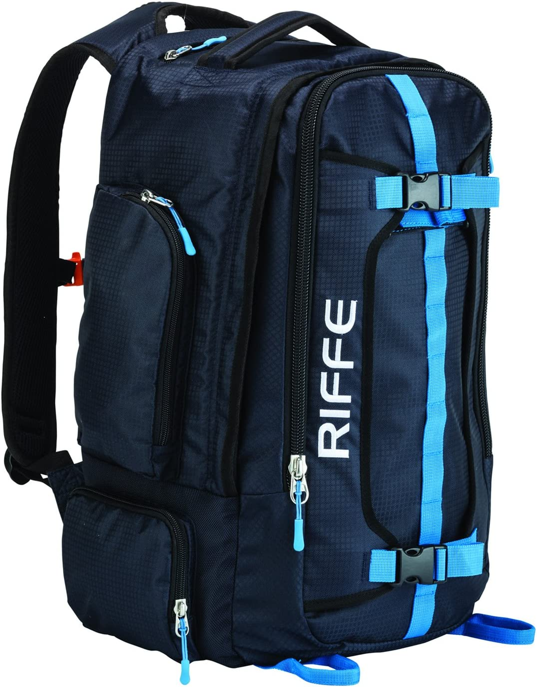 Riffe Drifter Utility Pack Backpack for Freediving and Spearfishing