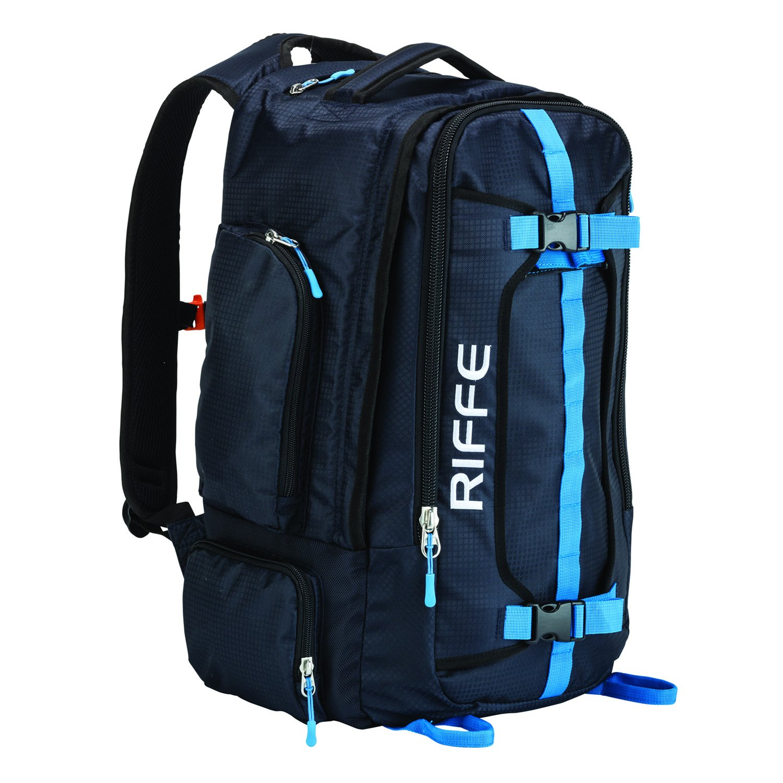 Riffe Drifter Utility Pack - Navy