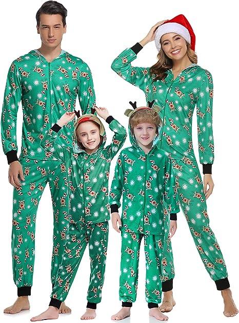 NEU Damen Pyjamas Schlafanzug Damennachtwäsche