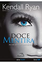 Doce Mentira (Filthy Livro 1) eBook Kindle
