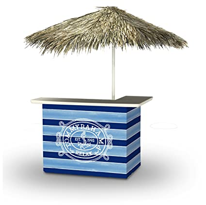 Amazon Com Best Of Times 2001w2309p Tommy Bahama Palapa Portable