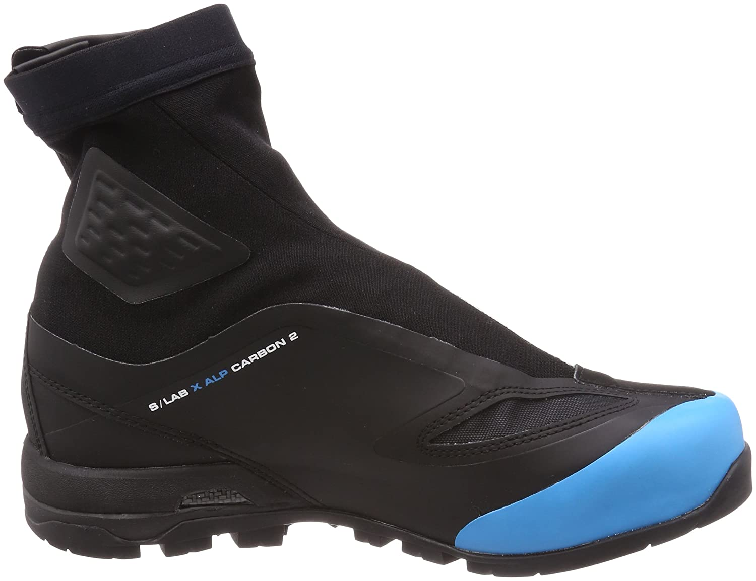 Slab Adulte De Salomon X Mixte Alp Trail Carbon 2 GtxChaussures uTKJclF13
