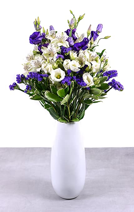 d022b921aceb Vibrant Flower Bouquet with FREE Delivery   Handwritten Greeting Card – Send  Premium Fresh Flowers Delivered