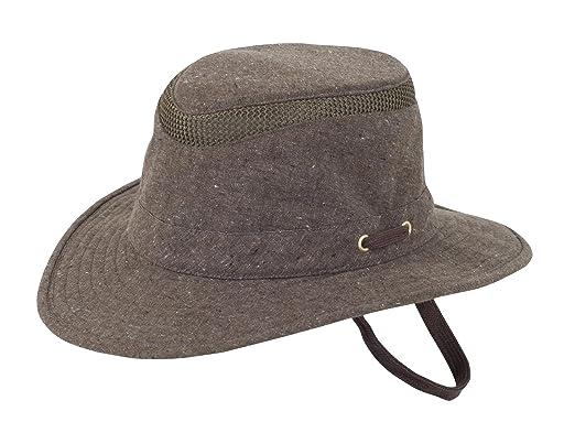 Tilley TMH55 Sand Mash-Up Hat  Amazon.co.uk  Clothing 0eadef1ff698