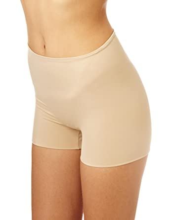 a40c2a514fe6e SPANX Women s Slimplicity Girl Short at Amazon Women s Clothing store