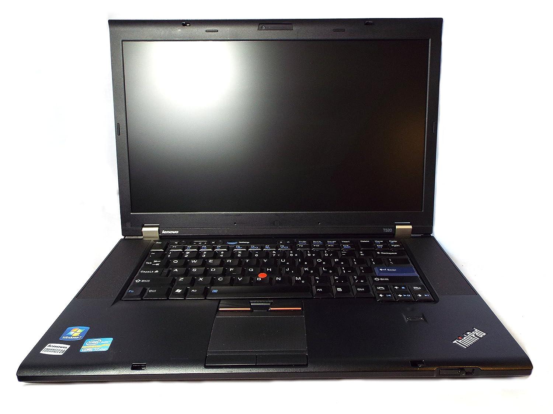 Amazon.com: Lenovo ThinkPad T520 15.6