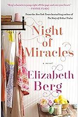 Night of Miracles: A Novel (Mason Book 2) Kindle Edition